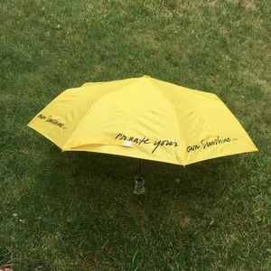 Banana Republic Umbrella-New